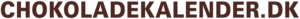 www.chokoladekalender.dk logo